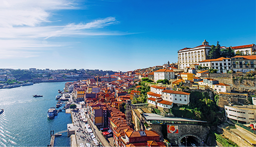Flexible Forwards: Portugal
