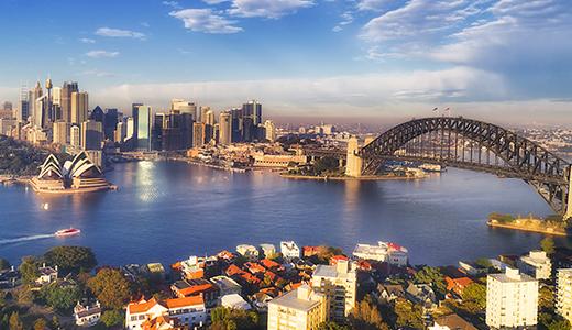 Australia: A Buyer's Guide