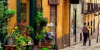 Where's the best place to live in Spain?