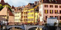 Best places to live in France 2021